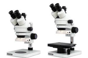 実体顕微鏡ZMS
